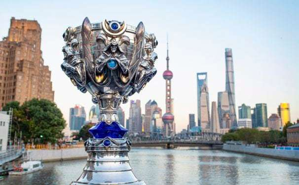 League of Legends Worlds 2020: Tales from the bubble