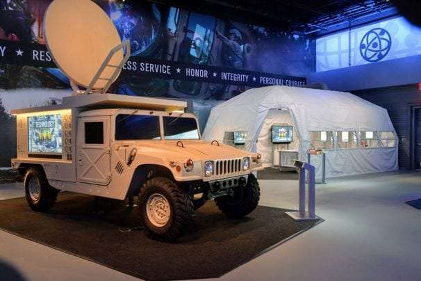 New Army Museum highlights innovation and individual stories