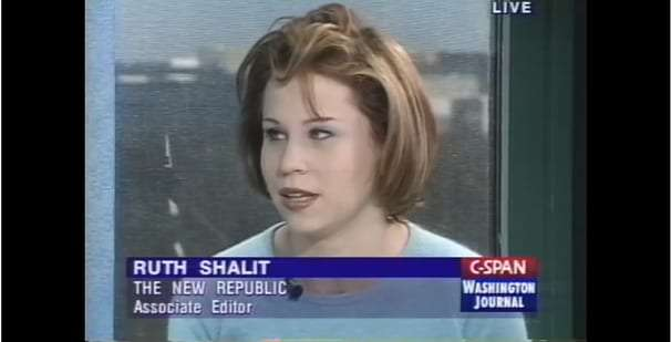 The Atlantic gave Ruth Shalit a 'second chance' 25 years after a journalism scandal. It ended with an ugly correction.