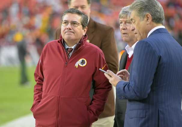 Washington Football Team minority owners have a deal to sell, but Daniel Snyder is blocking it