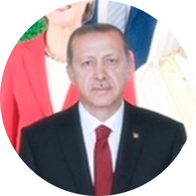 G20 Summit Leader — Turkey