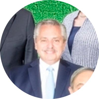 G20 Summit Leader — Argentina