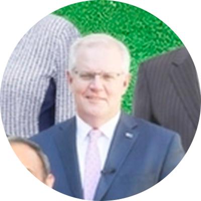 G20 Summit Leader — Australia