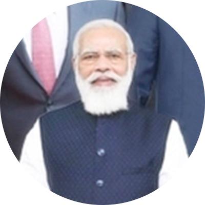 G20 Summit Leader — India