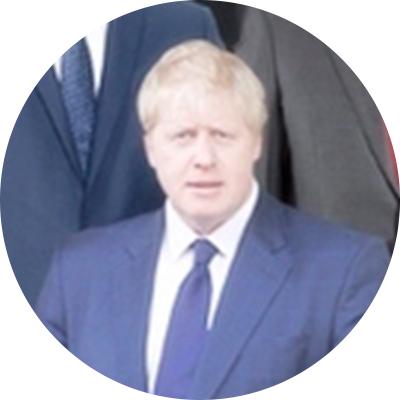 G20 Summit Leader — Britain