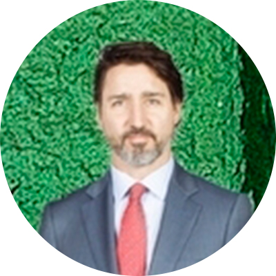 G20 Summit Leader — Canada