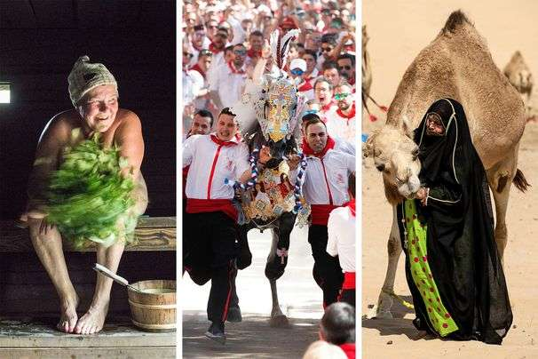 29 cultural traditions join UNESCO's living heritage list