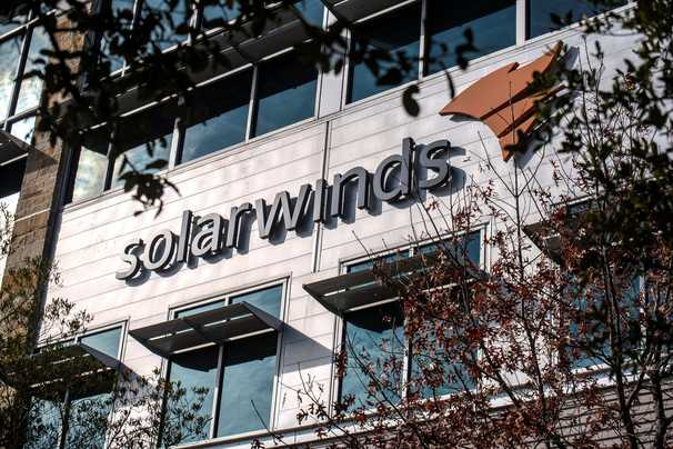 Canada's largest pension fund bought SolarWinds stake days before hacking disclosure, stock plunge