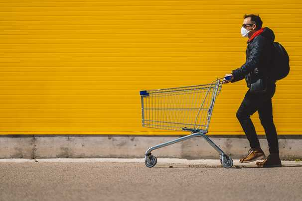 Grocery trends: Fewer new products, but more changes in supermarkets and shopping