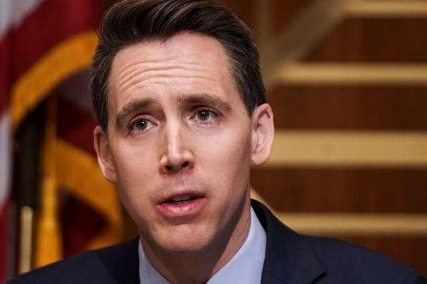 Hawley's plan to contest electoral college vote certification ensures drawn-out process