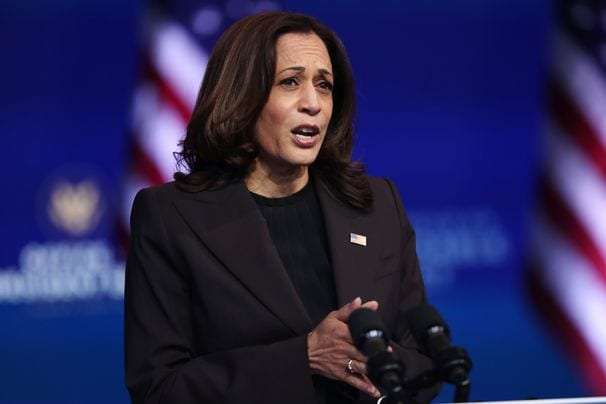 Kamala Harris names chief of staff, other key positions