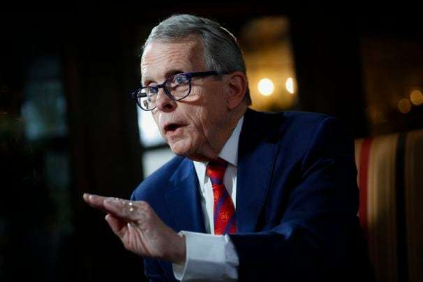 Ohio GOP lawmakers are trying to impeach Gov. Mike DeWine over his covid-19 rules. He says they're ignoring reality.