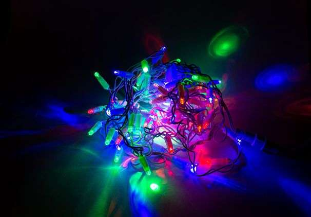 The best tips for Christmas lights: Buying, decorating and organizing