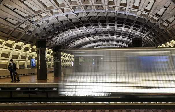 The D.C. Metro may never be the same — unless Congress intervenes