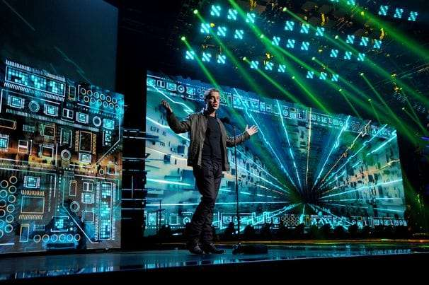 The Game Awards hosted Zoom calls with hundreds of fans. They were surprisingly orderly.