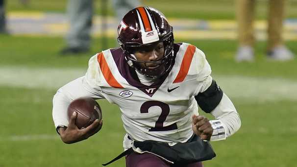 Virginia Tech football's final push to salvage season begins with No. 3 Clemson