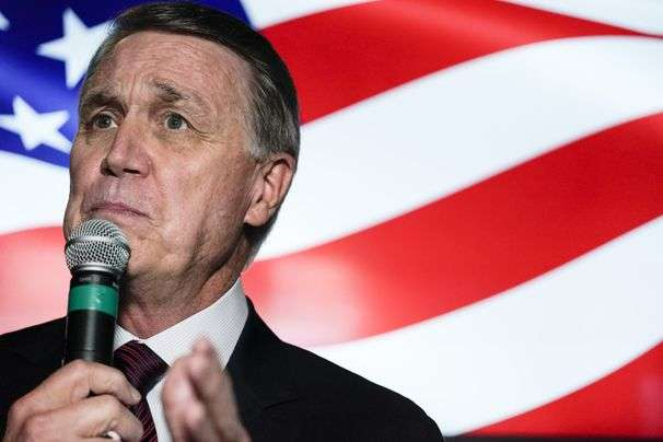 What we know about David Perdue's stock trades