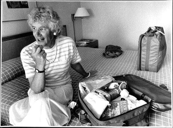 World class: Remembering legendary travel writer Jan Morris