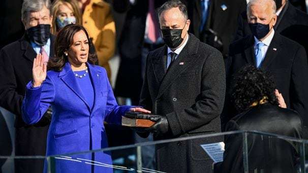 3 significant shifts that Vice President Harris cements