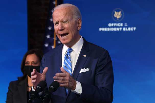 Biden stimulus calls for expanded paid sick leave to help workers facing coronavirus challenges