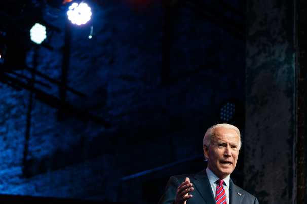 Democratic Senate control will give Biden freer hand in pursuing tax agenda