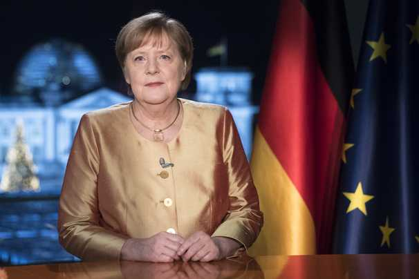 Germany looks ahead to life without Merkel. But the leadership race is leaving voters cold.