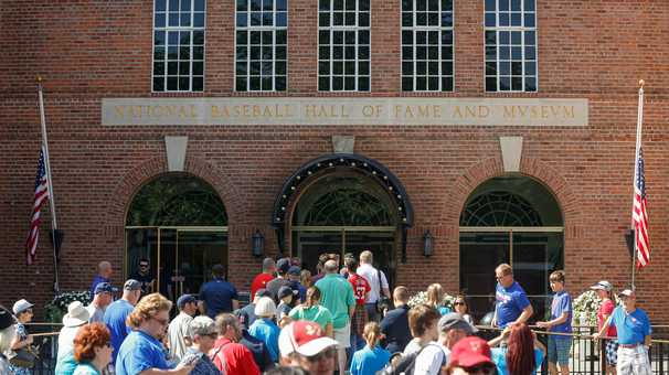 Hall of Fame voters pitch a shutout as character questions muddle Cooperstown debate