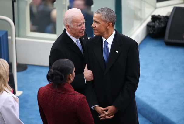 How Biden can update the Obama doctrine