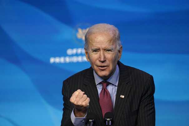Progressives know best how to turn the page on the Trump years. Biden should listen.