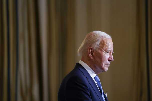 Three steps Biden can take to restore unity