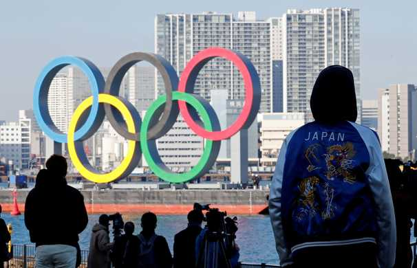 Virus surge puts 'real pressure' on Japan to cancel Olympics, Australia leader says