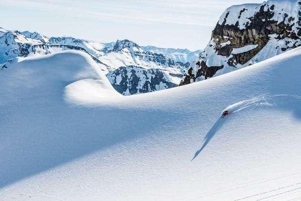 Why and how to plan next season's epic ski trip