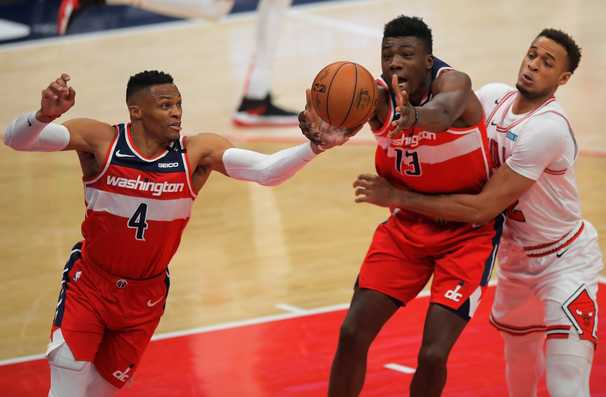 Wizards close the year with another loss, fall to 0-5