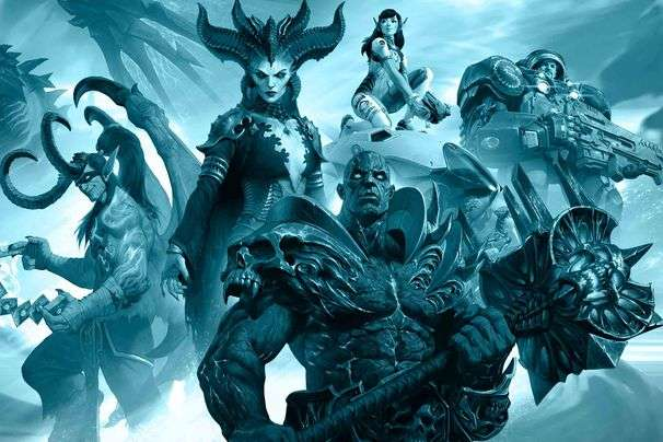 Blizzard leans into Diablo, Warcraft at BlizzCon for 30th anniversary