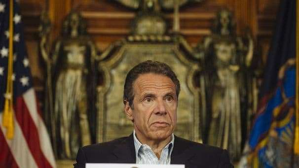 Calls mount for independent investigation into Cuomo's sexual harassment allegations