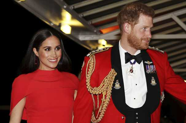 Prince Harry and Meghan lose their patronages, won't return as 'working royals'