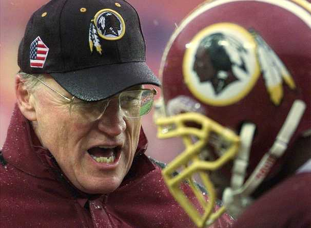 Schottenheimer's legacy can be measured in teams' regret over letting him go
