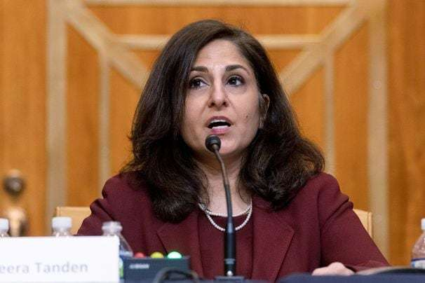 So what is the Neera Tanden standard?