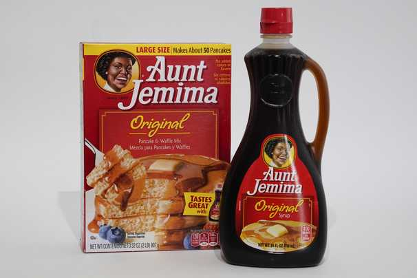 Why did it take so long to set Aunt Jemima free?