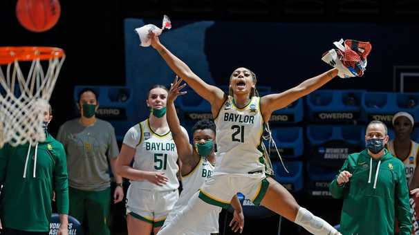 2021 NCAA tournament live updates: Elite Eight scores and analysis from Monday's games