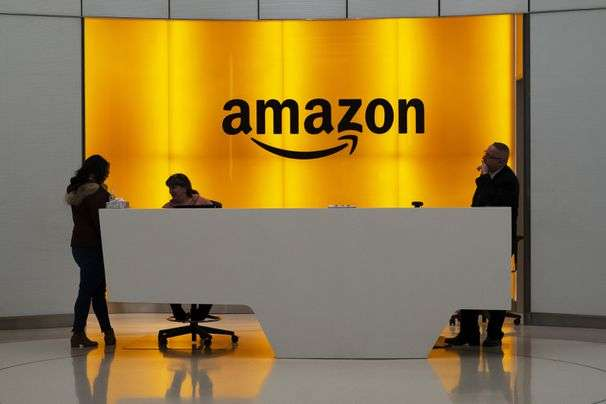 Black Amazon manager sues the e-commerce giant, accusing it of race and gender discrimination