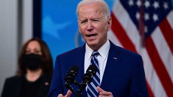 Covid-19 live updates: Biden urges states to reimplement masks after CDC director said she's 'scared' about rising cases