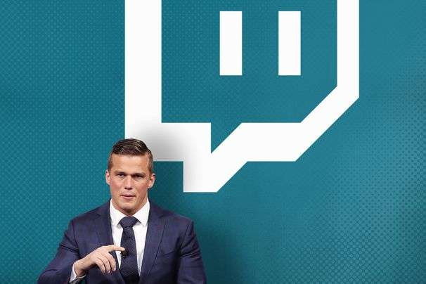 Madison Cawthorn wants to get the GOP on Twitch. Will it work?