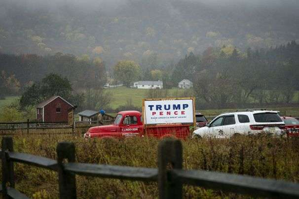 Republicans may be drawing the Trump/White-working-class arrow backwards