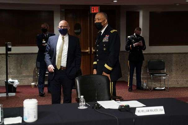 The two big discrepancies in testimony on the Jan. 6 Capitol riot