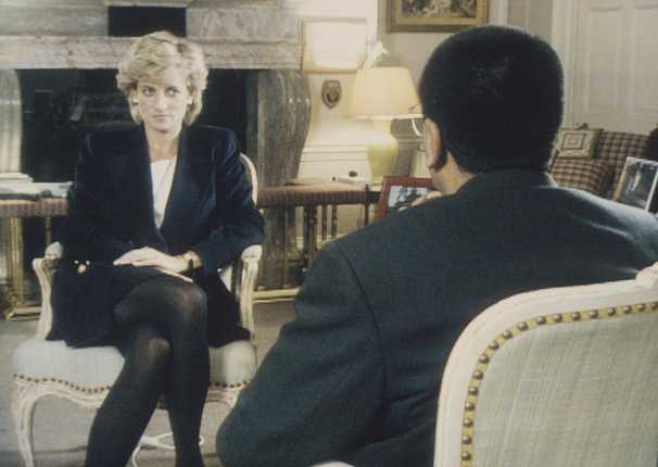 'Three of us in this marriage': Princess Diana's stunning interview with Martin Bashir