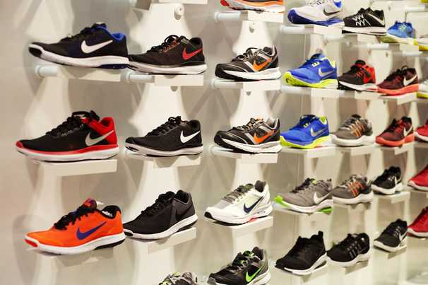 Top Nike executive resigns after report of her son using her credit card for sneaker resale business