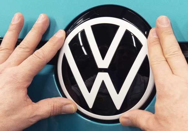 VW confirms it's going all in on electric, starting with new U.S. name: Voltswagen