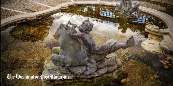 A century ago, landscape design was a man's world. But these women created a garden for the ages.