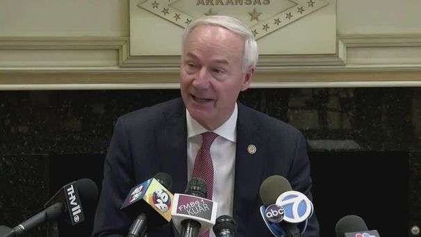 Asa Hutchinson and the conservative case for caution on transgender restrictions